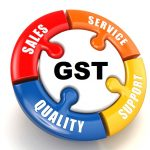 GST Tally Support New Delhi