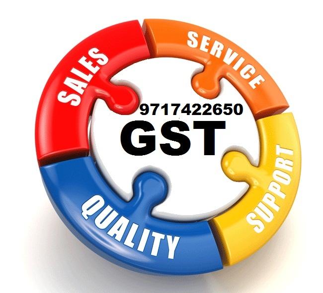 Tally GST Support Gurgaon